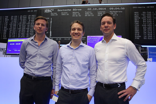 Oliver+Samwer+Rocket+Internet+Launches+IPO+9DfAetDJMUyl
